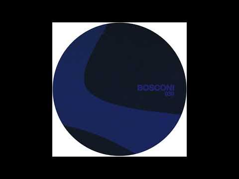 Rufus - Tenebre  [Bosco039 - Bosconi Records]