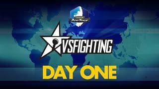 Vsfighting 2019 - Cpt 2019 - Day 1