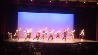 Mtha 403 dance revue
