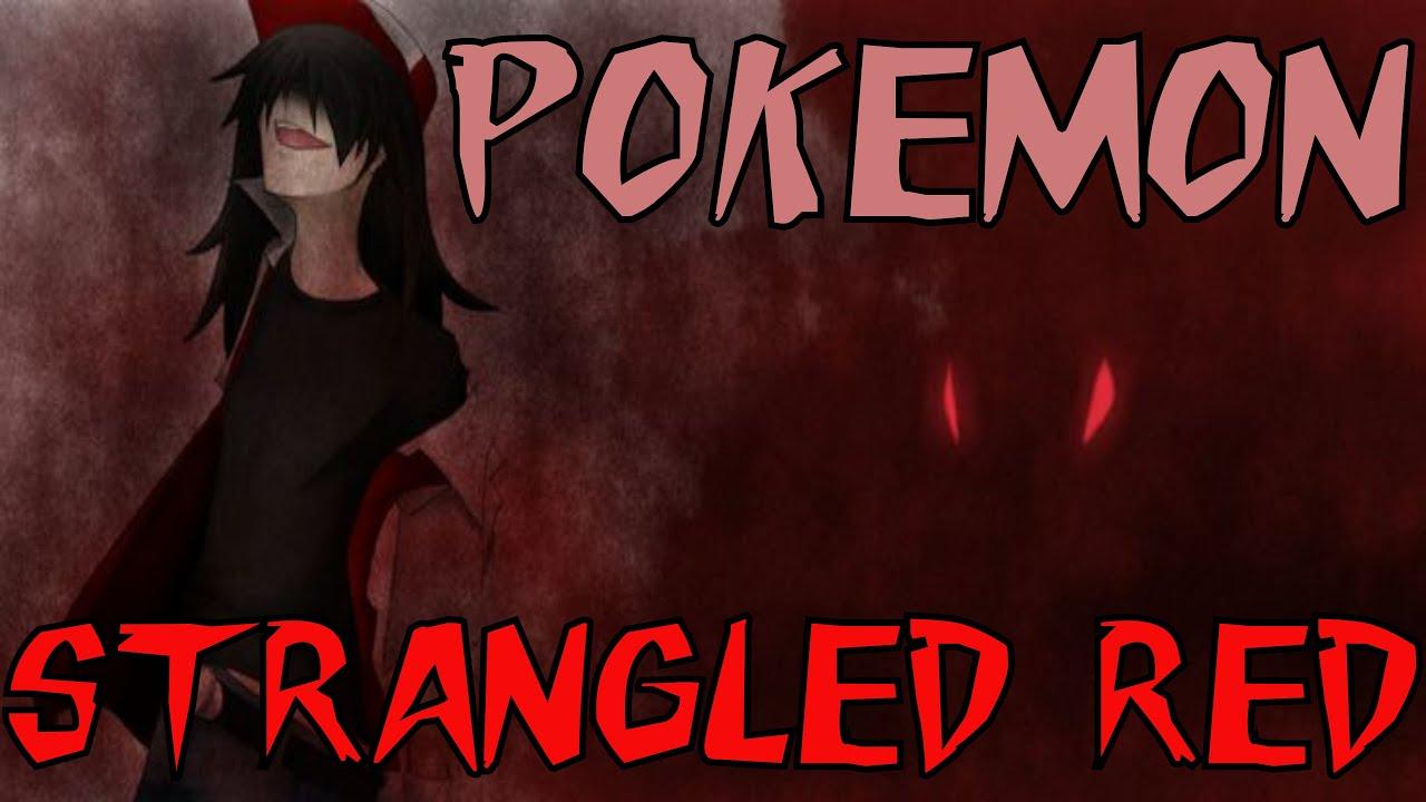 Strangled Red 2-12 by Tuggieman on DeviantArt |Strangled Red Sprite
