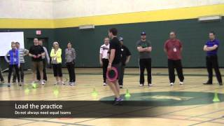 Middle Years Physical Education - Teaching with a Purpose