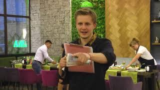 Ведущий, шоумен Антон