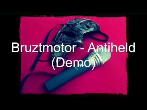 Bruztmotor - Antiheld (Edward Snowden Tribute Song) Roughmix