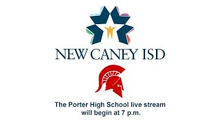 Porter High School Graduation 2020