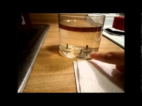Removing Candle Wax From A Jar
