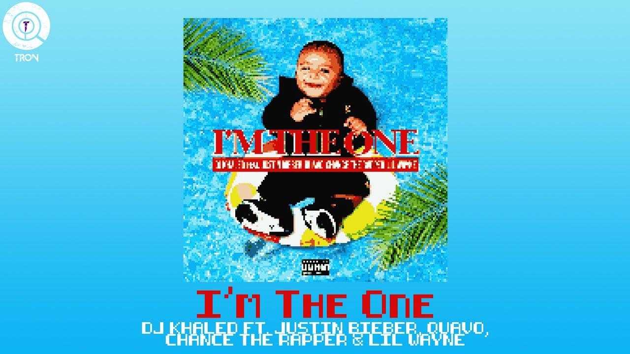 DJ Khaled - I'm the One (Instrumental + flp) ft. Justin Bieber, Quavo, Chance the Rapper, Lil ...