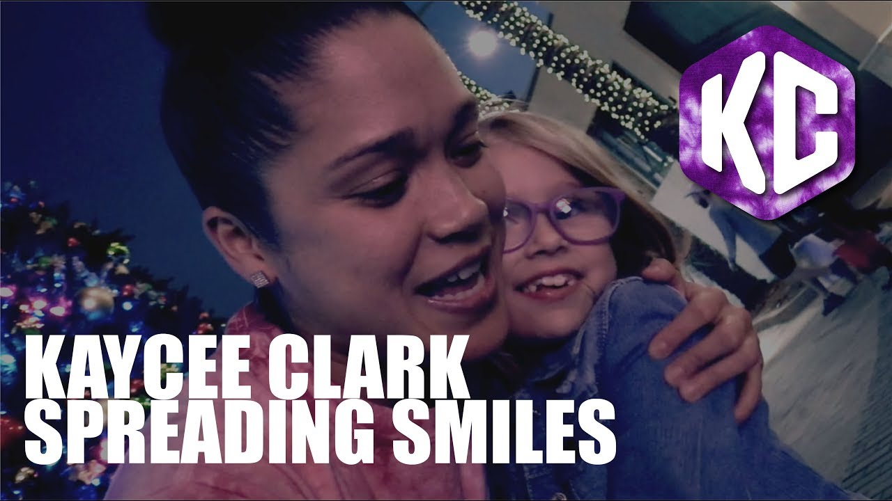 Kaycee Clark - Spreading Smiles - Big Brother 20 Winner - Vlog