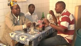 Kitendo cha rais Uhuru Kenyatta cha kuchangamkia minofu ya nyama