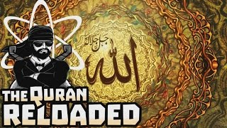 Allah the (Somewhat) Merciful: Atheists Read the Quran #2