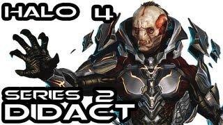 McFarlane Halo 4 Series 2 DIDACT Figure Review