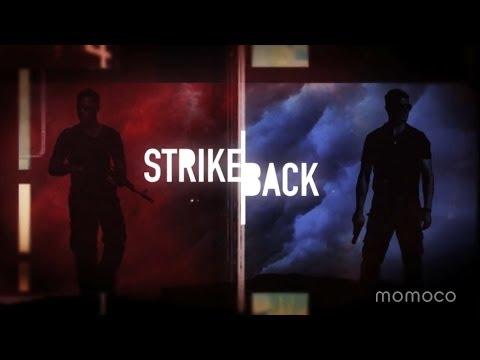 Strike Back S04E10 End music