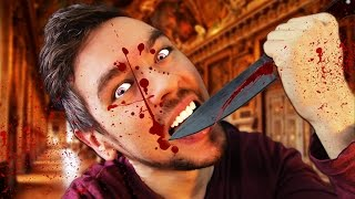 TOUR GUIDE OF DEATH!   Gmod Murder Funny Moments