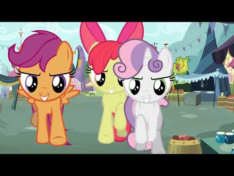Hearts Strong as Horses Notion Remix PMV   My Little Pony   Flash Animation