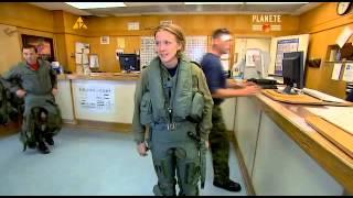 Kanadyjskie Szerszenie - 02 Pierwsze Loty