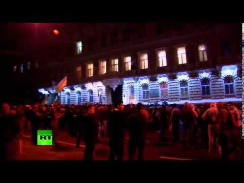 Ukraine radicals Enraged After Odessa fire Survivors Release