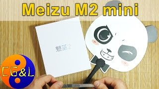 Обзор новинки от Meizu - M2 mini или как сделать нормальный телефон до 100$(В то время, когда многие китайские компании работают над телефонами за 699 юаней, компания Meizu поставила нову..., 2015-08-07T04:00:01.000Z)