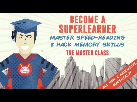 Become a SuperLearner - The MasterClass