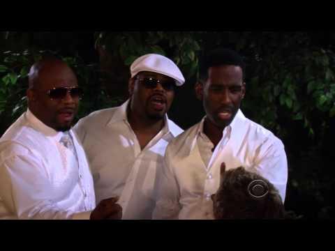 Boyz II Men  You Just Got Slapped