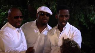 Boyz II Men - You Just Got Slapped