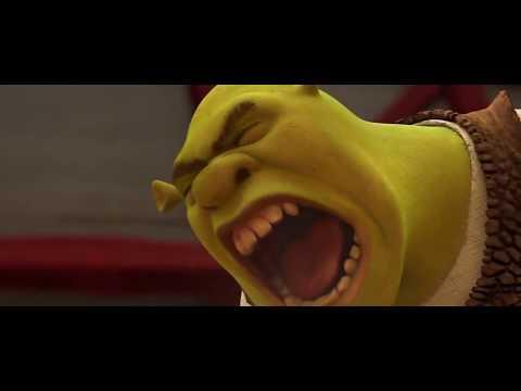 Shrek Do Your Roar Moan!