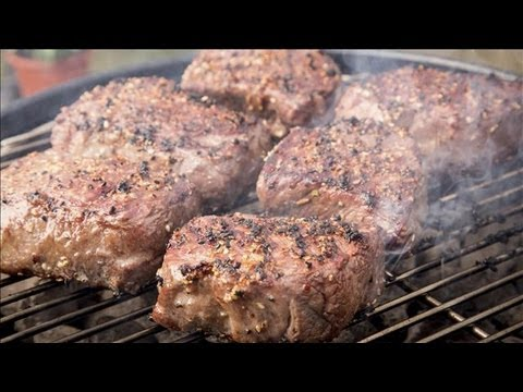 Red Meat and Energy Drinks Spark New Health Worries