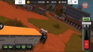 Farming simulator 2018 tuto charger des animaux dans la betaillere