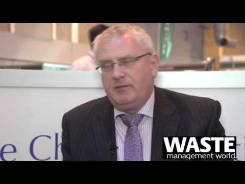 Steve Lee on the Evolving Waste Industry