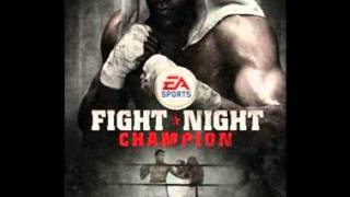 Fight Night Champion OST 6. Lyrics Born - I