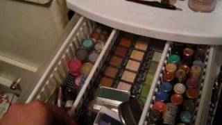 Makeup Collection 2010 Thumbnail