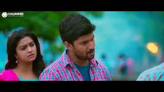 Romantic love scene from super khiladi 4 by nani