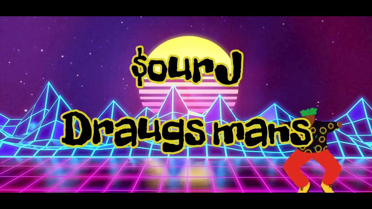 Download SourJ - Draugs mans (lyrics)
