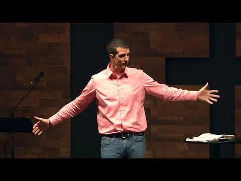 """Disappointed Thomas"" John 20:24-31. Lincoln Crossroads Church. Sean Swihart"