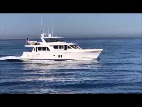 Offshore Yachts Rendezvous 2017