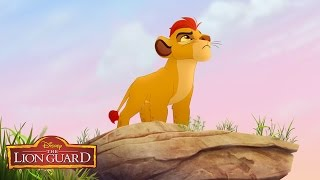 Kion's Lament Music Video | The Lion Guard: Return of the Roar | Disney Junior