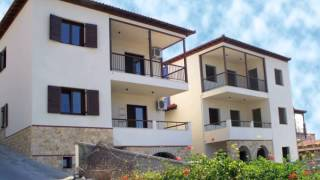 Apartment for sale in Athos Aristotelis, Halkidiki (Property ID: 602).