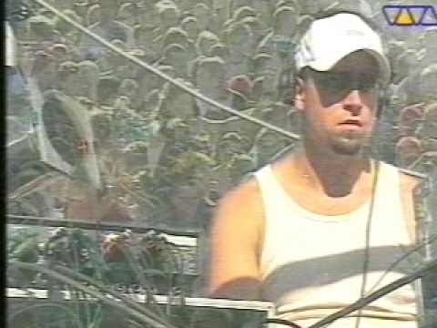 Loveparade 1999 @ Viva TV