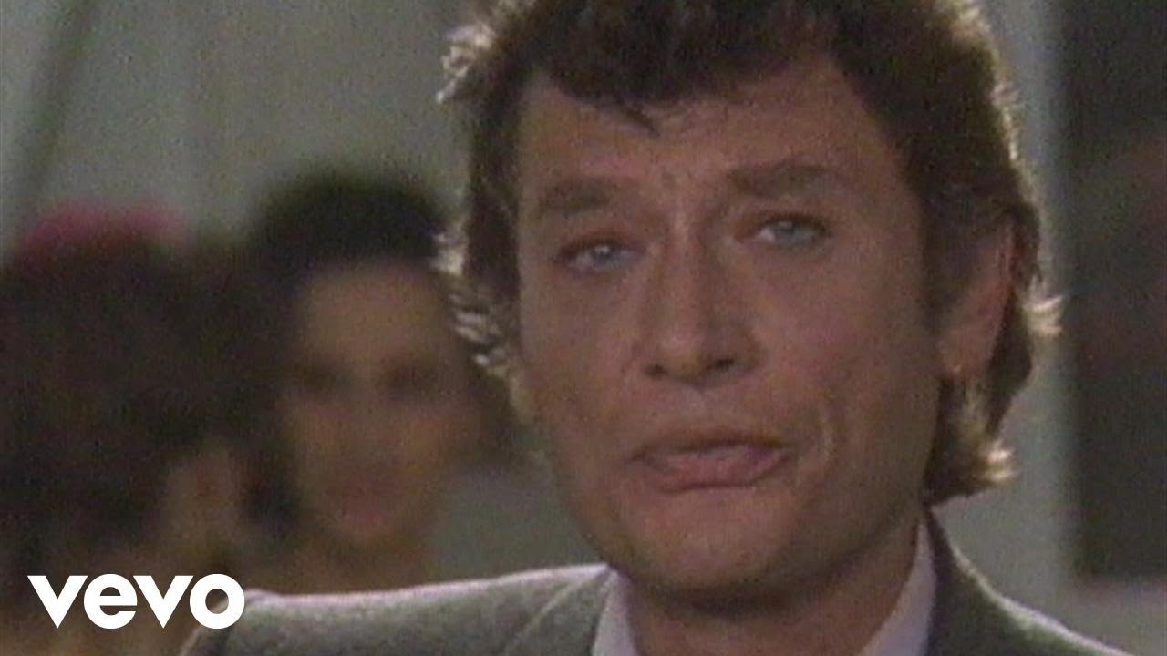 Johnny Hallyday - Casualty Of Love (Vertige de L'amour)
