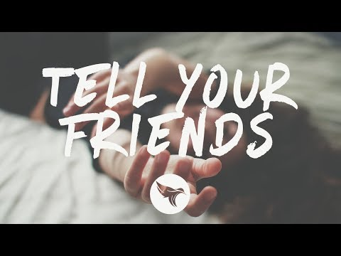 The Him feat Loote - Tell Your Friends