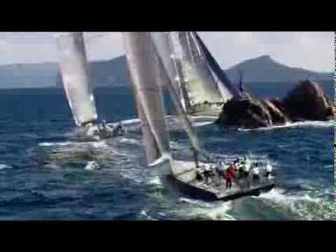 Maxi Yacht Rolex Cup & Rolex Swan Cup 2010