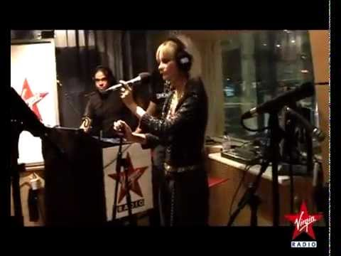 The Asteroids Galaxy Tour - Around The Bend (live at radio)
