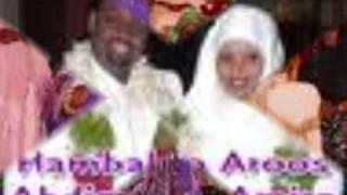 somali buraanbur aroos