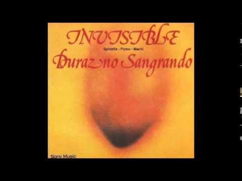 Dios De Adolescencia - Invisible - Spinetta