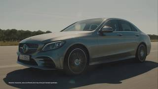 The new Mercedes-Benz C-Class | Launch Film | 2018