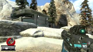 section 8: Prejudice Gameplay (PC HD)