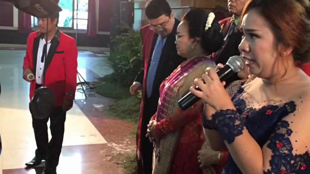 Maryani Simbolon - Borhat Ma Dainang
