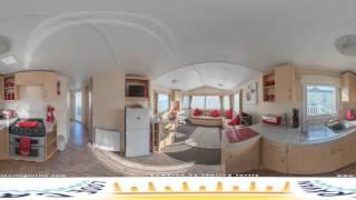 Looe Caravan 360 Virtual Tour   Looe Bay Holiday Park