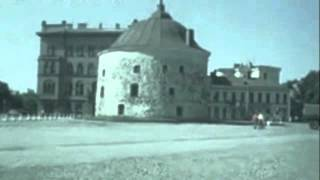 видео Выборгский замок