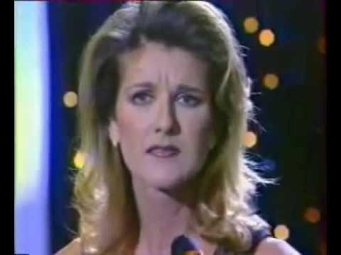 Celine Dion -Pour Que Tu M'aimes Encore (1997)