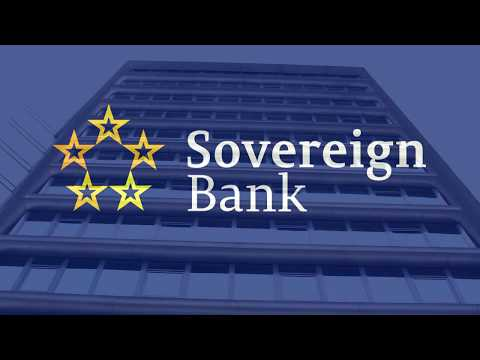 Sovereign Bank New Branch ( The Octagon Building )