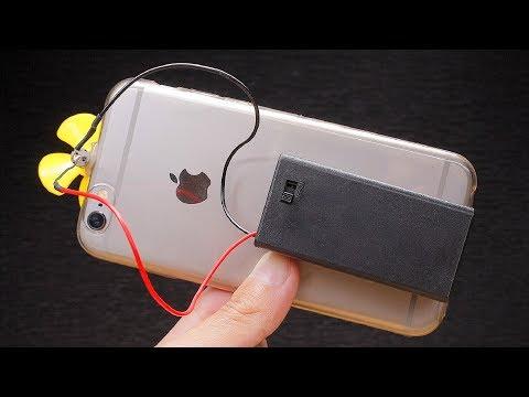 7 Awesome Smartphone Life Hacks